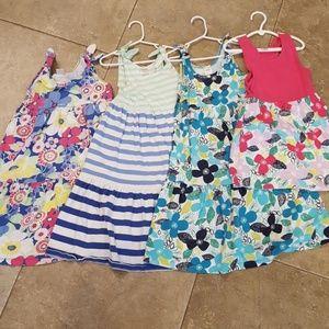 Gymboree dress set